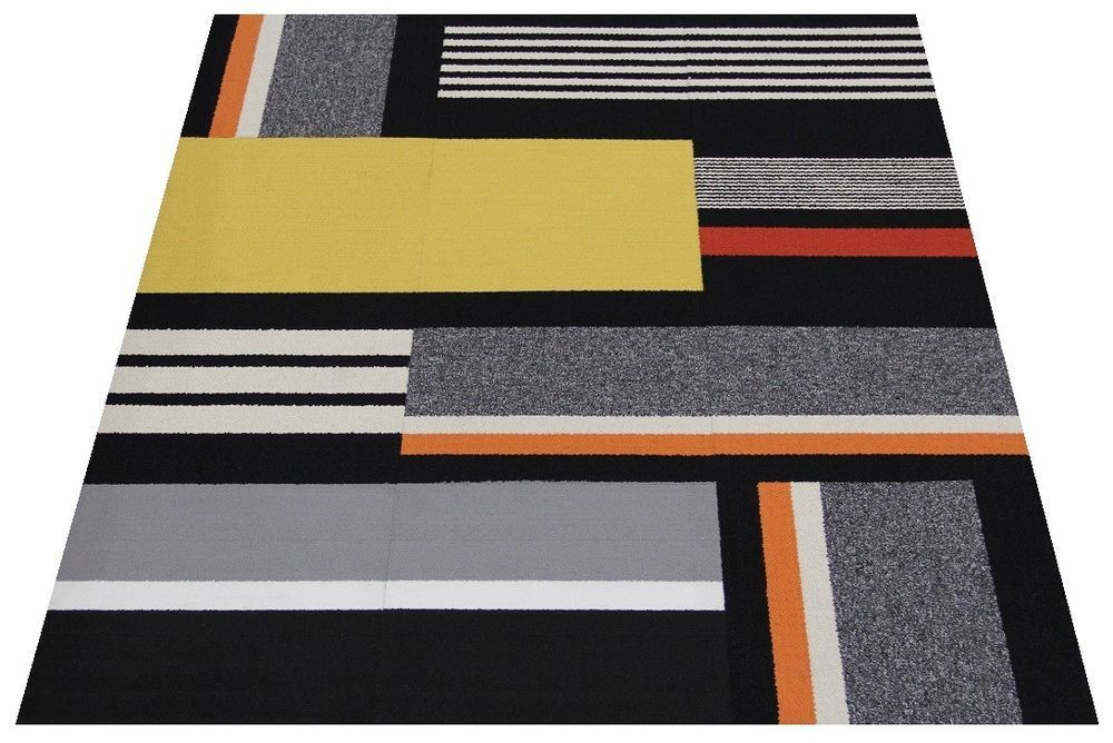 Interface Flor Carpet Tiles Stripes Area Rug Carpet Tiles