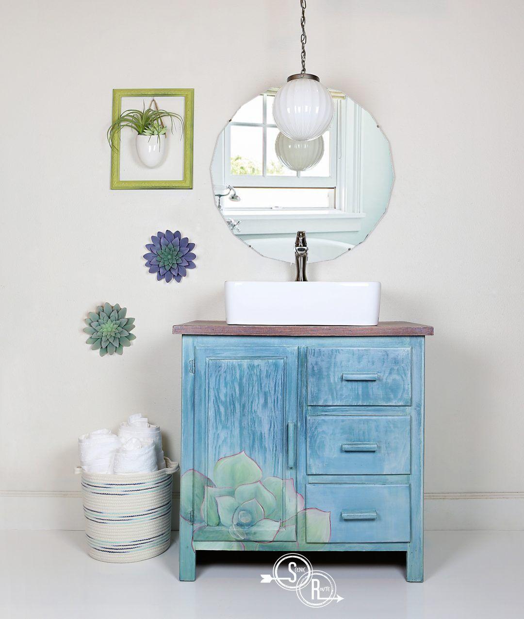 Bathroom Vanity In 2020 Home Decor Bedroom Decor Home Decor