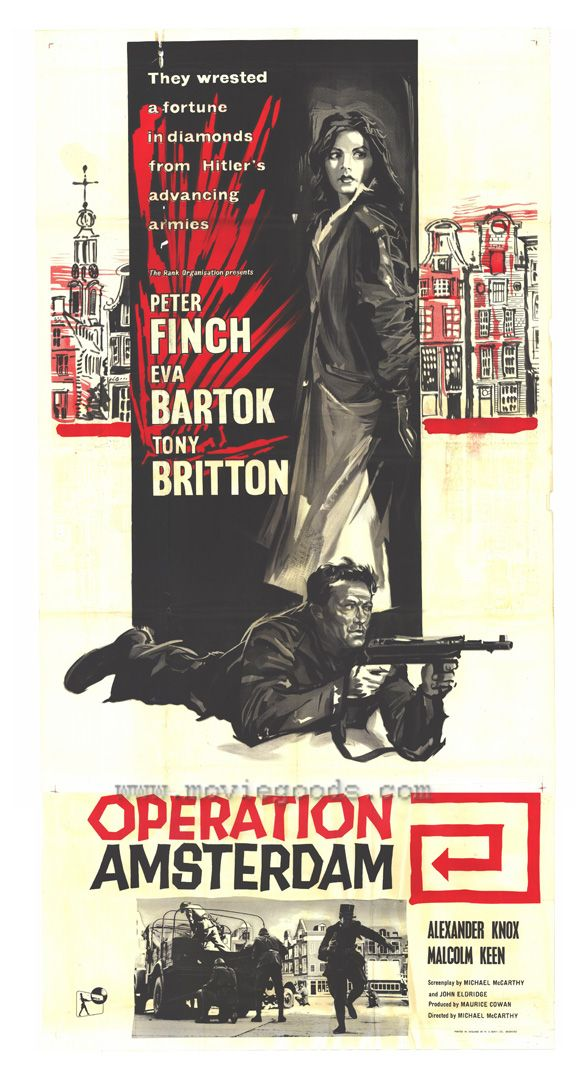 Download Operation Amsterdam Full-Movie Free
