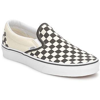 Vans - CLASSIC SLIP ON | Vans classic slip on, Vans, Only shoes