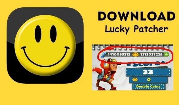 how to hack episode game with lucky patcher