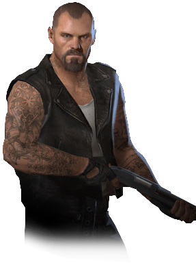 Francis From Left 4 Dead Left 4 Dead Dead Pictures Dead