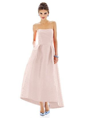 Alfred Sung Style D581 http://www.dessy.com/dresses/bridesmaid/D581/
