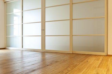 cloison japonaise pas cher et en sur mesure Cloison japonaise - pose de porte coulissante