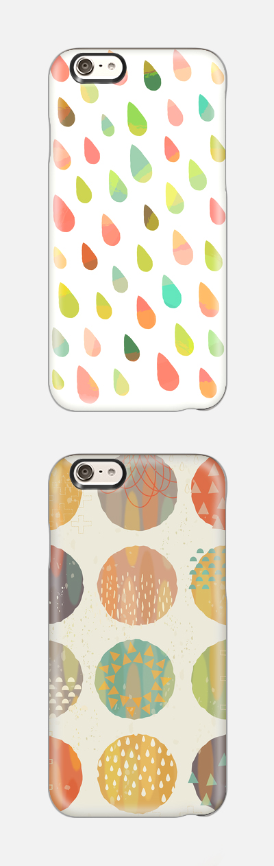 Neat collection iPhone 6 cases at casetify.com. Perfect holiday gift idea!