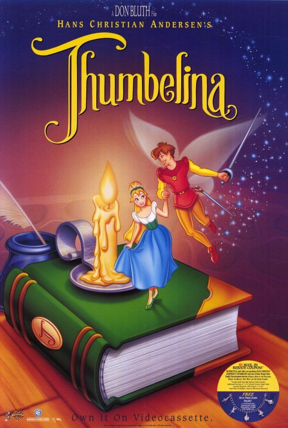 Watch Thumbelina Full-Movie Streaming