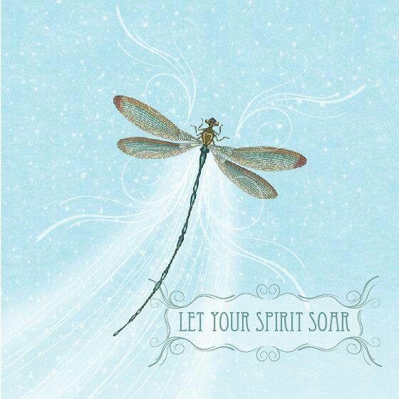 Spirit soar