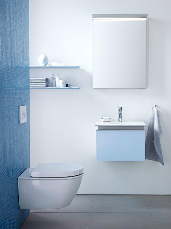 Cómo decorar #baños de cortesía ¡y tener en éxito asegurado ...