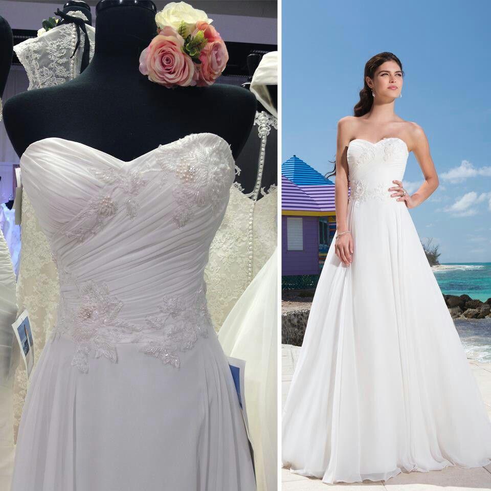 Beautiful dress :)