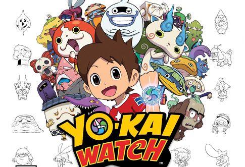 Yo-Kai Watch - Nintendo 3DS Game Nintendo 3ds Games 556663465a