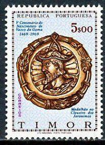 Timor Português