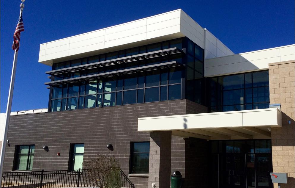designandarchitectureseniorhighschools Architecture