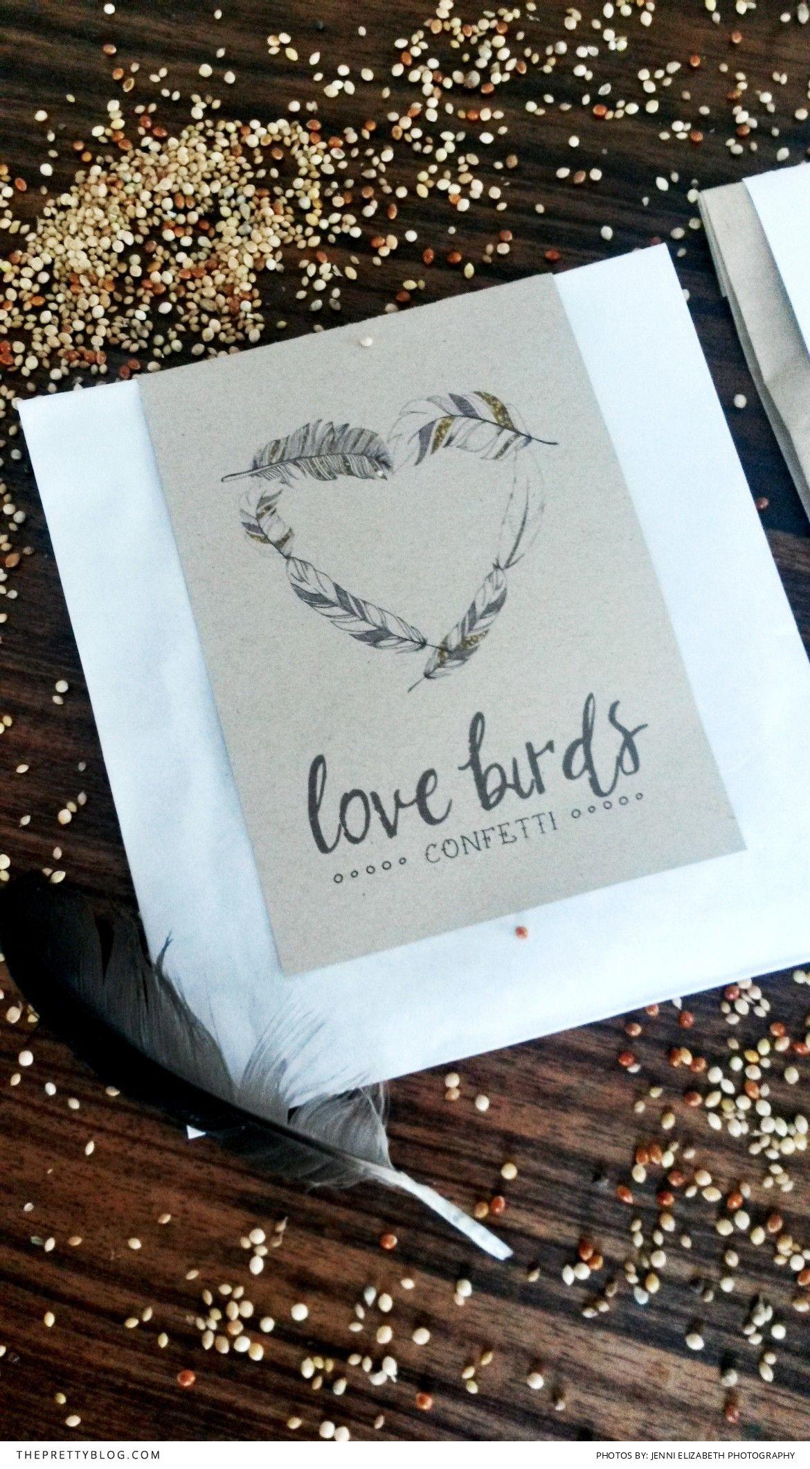 "Green"" Confetti Packs – DIY | Celebrations, Confetti and Wedding"