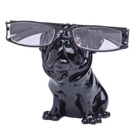 Pug Dog Eyeglass Holder Black Pugs Dogs Dog Umbrella