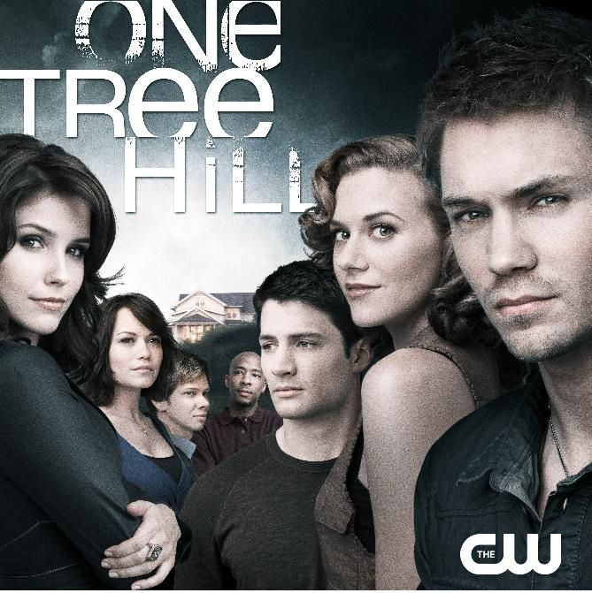 Image result for one tree hill