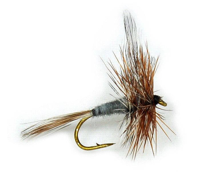 Set of 3 Fly Fishing Salmon and Sea Trout Flies