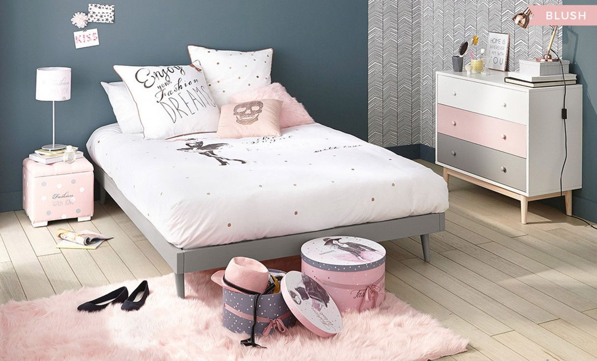 m dchenzimmer m bel und deko ideen maisons du monde zimmer einrichten bedroom decor