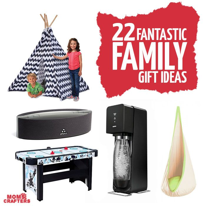 Delightful Family Picture Gift Ideas Part - 14: Gift Ideas To Give To Families