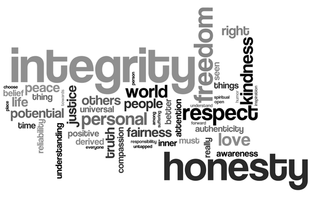 more examples of personal values. | my values | pinterest | personal