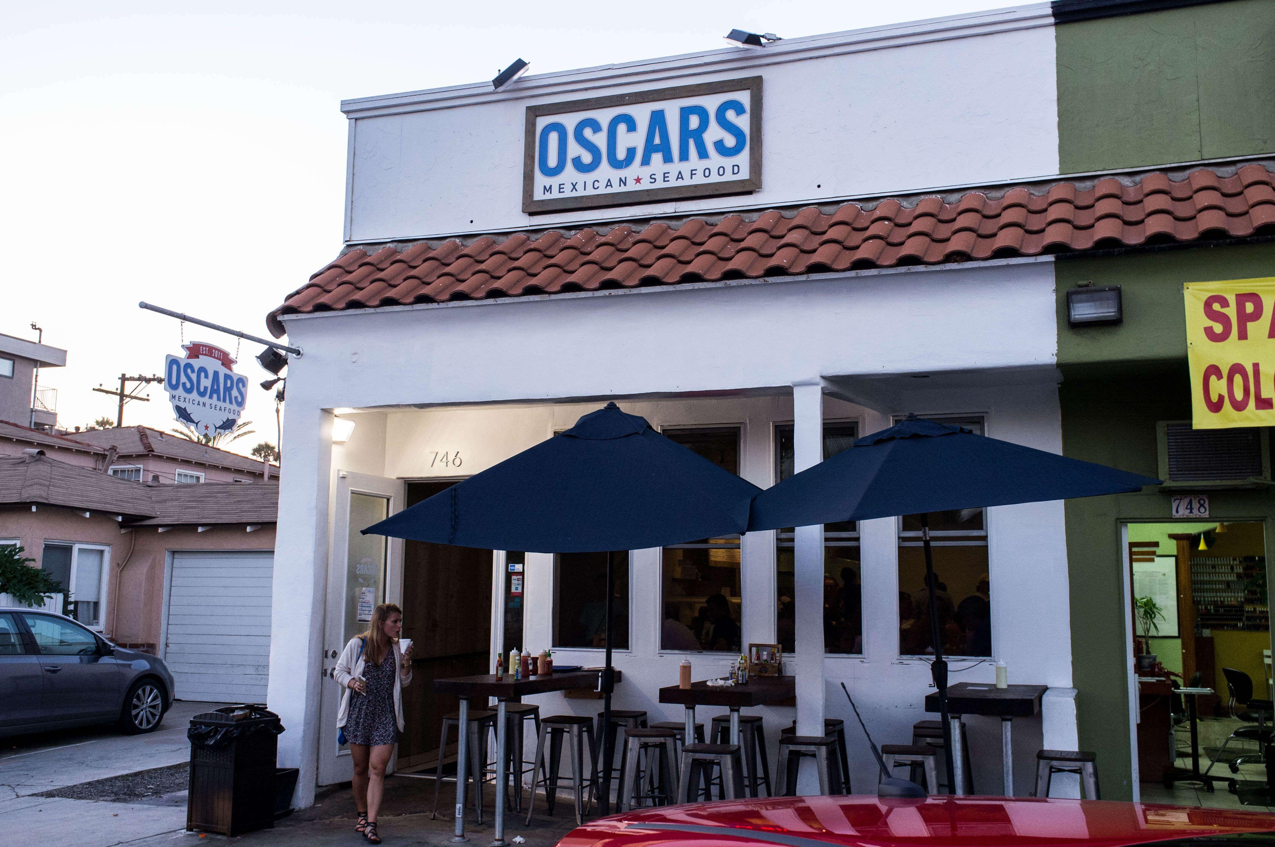 San Diego's Best 30 Taco Shops 2020 in 2020 | San diego ...