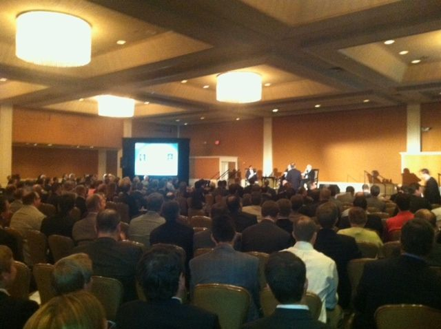 550+ attendees at the Annual Dallas Summit.