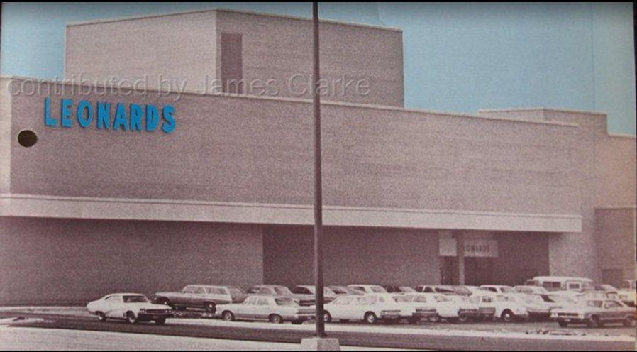 I Had Totally Forgotten About Leonard S At Forum 303 Mall Grand Prairie Texas Grand Prairie Arlington Texas