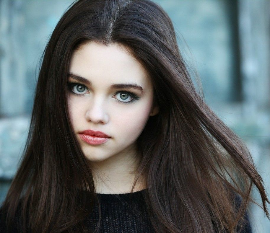 India Eisley Birthday Real Name Family Age Weight Height