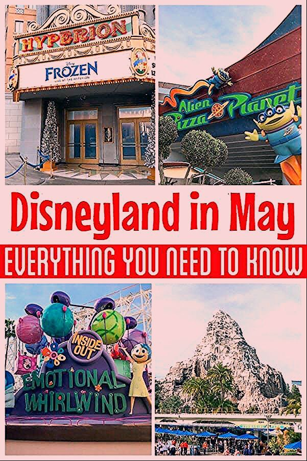 Photo of How to ROCK Disneyland in May – The Mommy Mouse Clubhouse