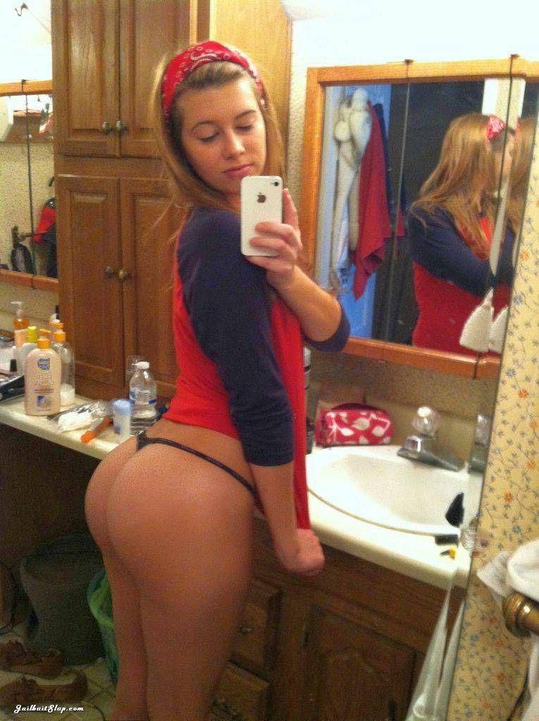 Nude ass caught — photo 3