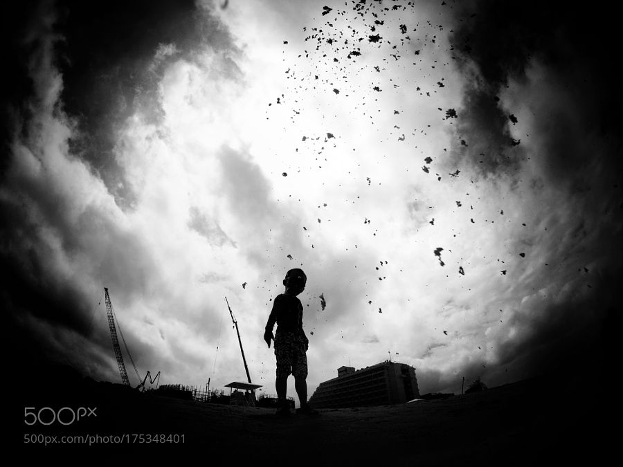 Untitled by WenShang