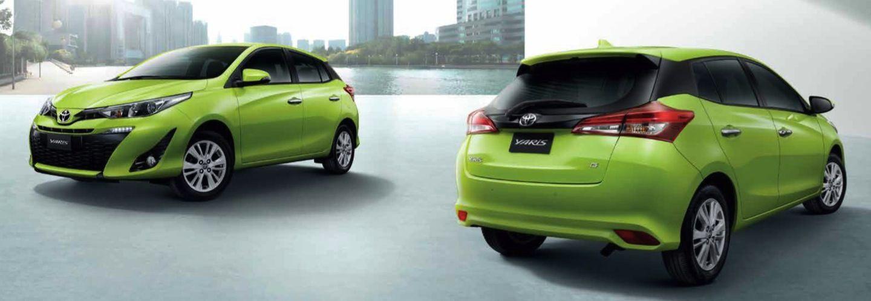 Harga New Toyota Yaris Semarang Mobil New Toyota Yaris Semarang