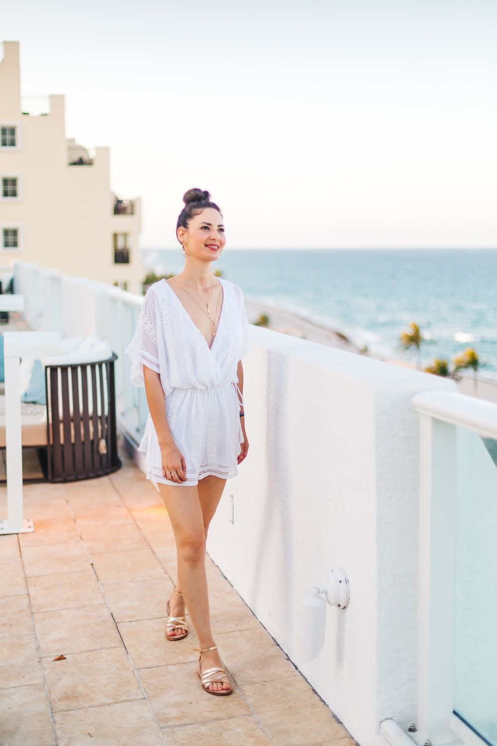 The Conrad In Fort Lauderdale Beach Is The Best Beachfront