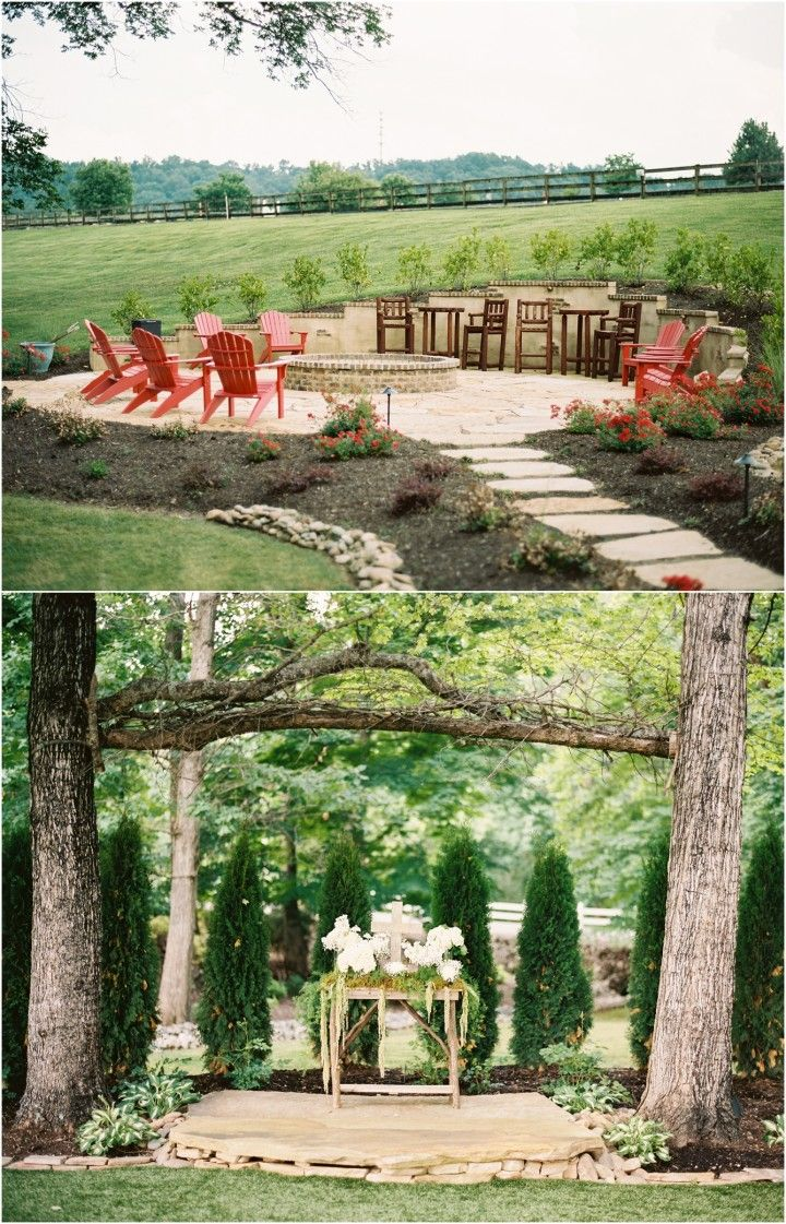 Lindsey Josh With Images Tennessee Wedding Venues Winter