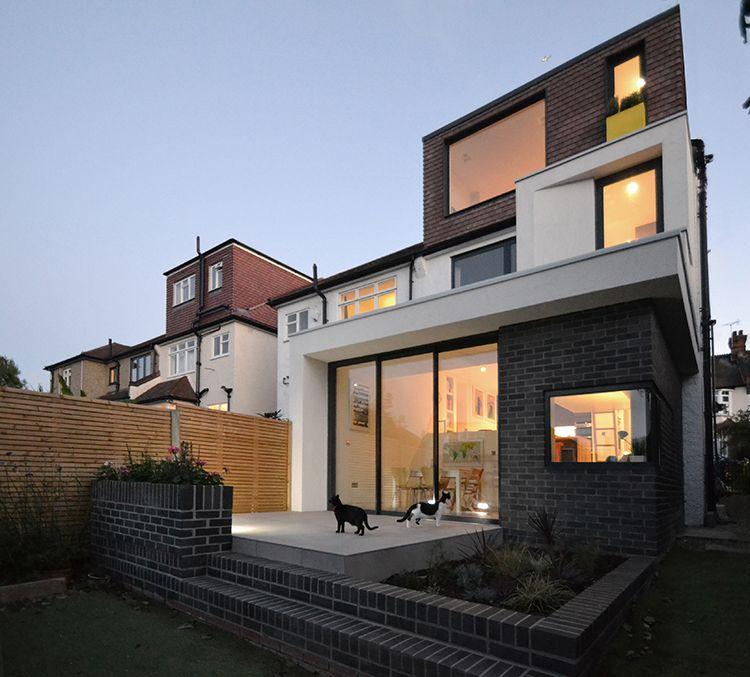 Broxholm Road House Designs Ireland Loft House Design 1930s Semi Detached House