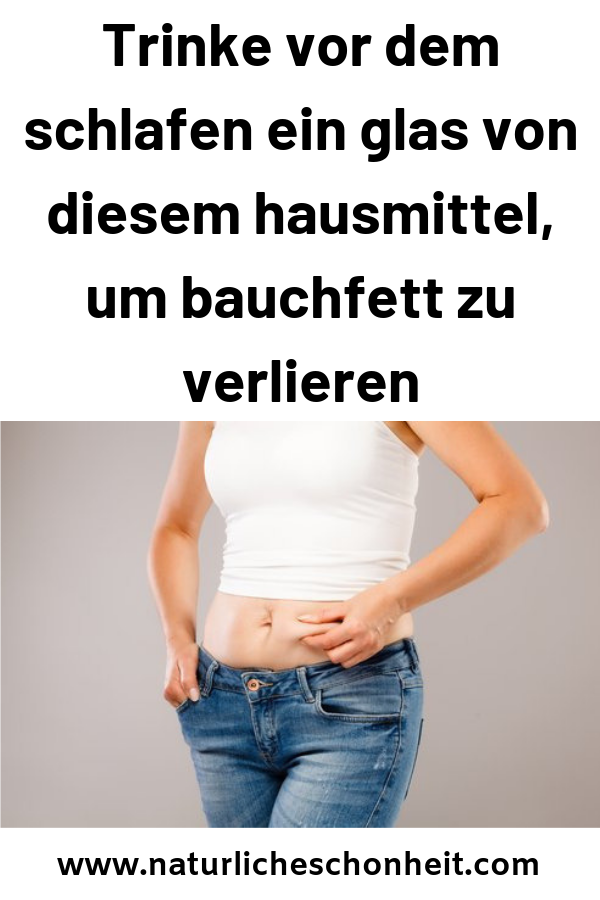 Der Stoffwechsel arbeitet, um Gewicht zu verlieren