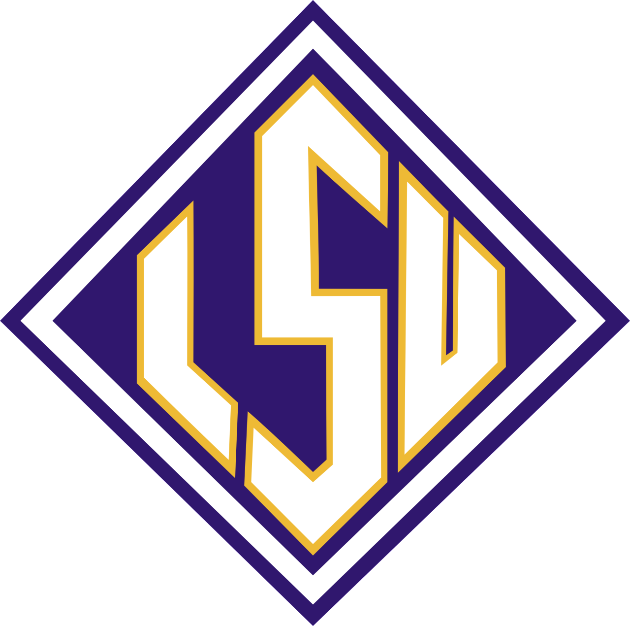 lsu logo Famous and Free Vector Logos