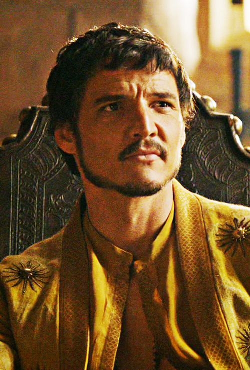 oberyn martell game of thrones. Black Bedroom Furniture Sets. Home Design Ideas