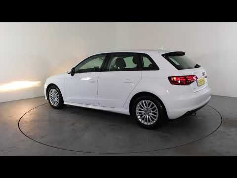 AUDI A3 1 6 TDI SE TECHNIC - Air Conditioning - Alloy Wheels