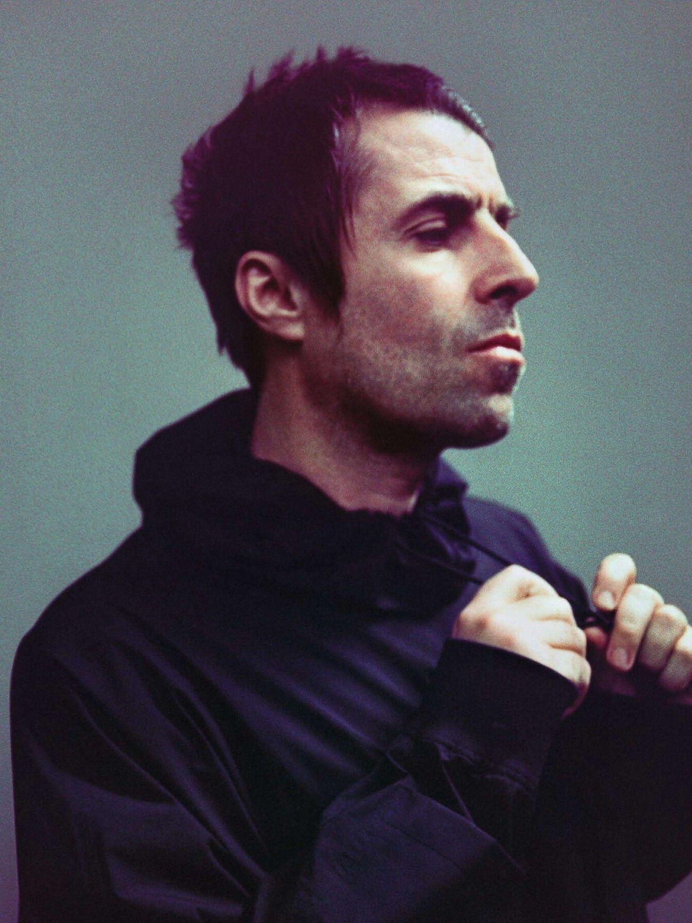 """Liam Gallagher """"J'ai tout fait pour ressembler à John"""