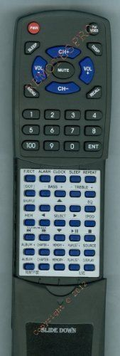 ILIVE Replacement Remote Control for ITP180B, REMITP180 by Redi-Remote. $28.00. This is a custom built replacement remote made by Redi Remote for the ILIVE remote control number REMITP180. *This is NOT an original  remote control. It is a custom replacement remote made by Redi-Remote*  This remote control is specifically designed to be compatible with the following models of ILIVE units:   ITP180B, REMITP180  *If you have any concerns with the remote after purchase, please ...