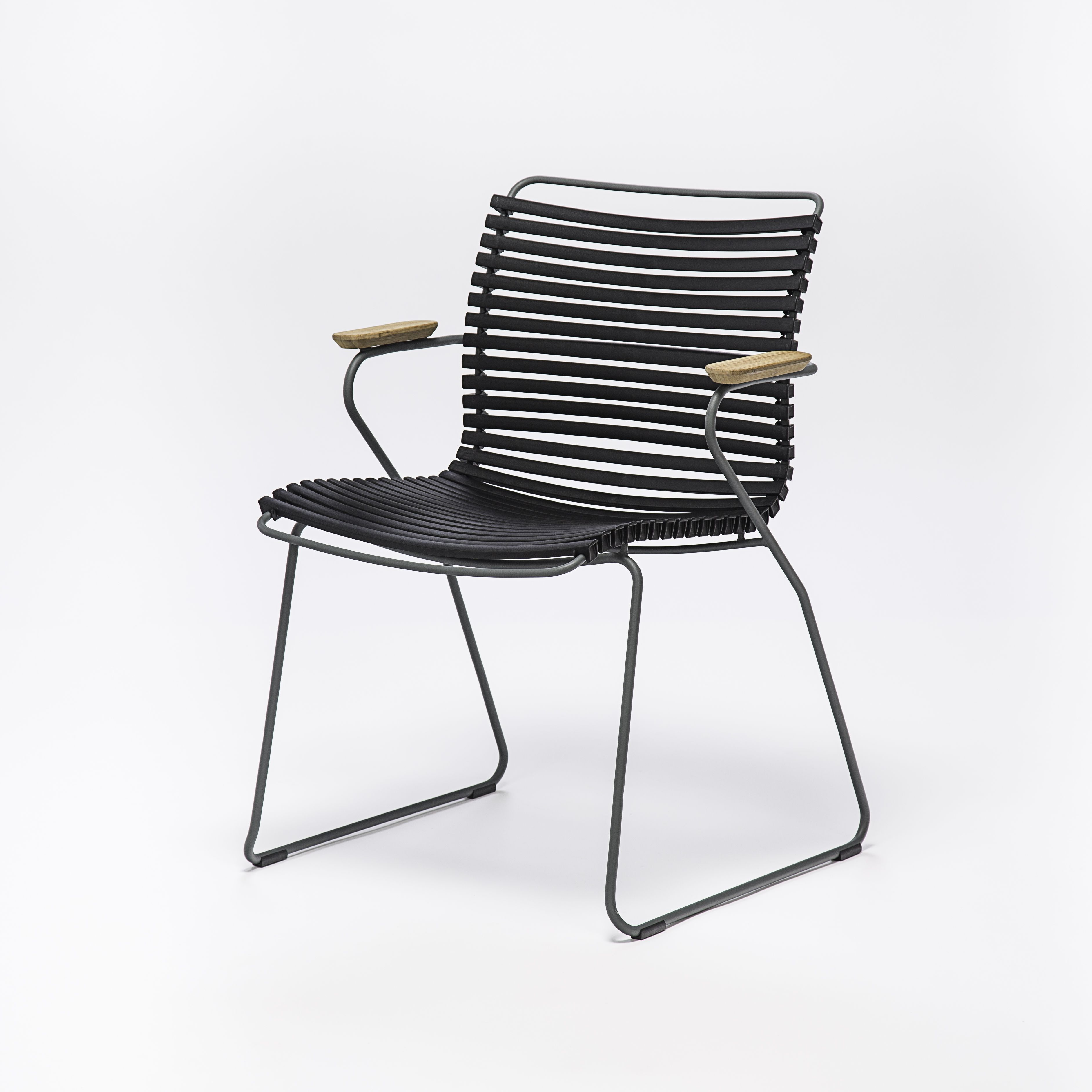 Pin Oleh Houe Di Click Dining Chair With Armrests