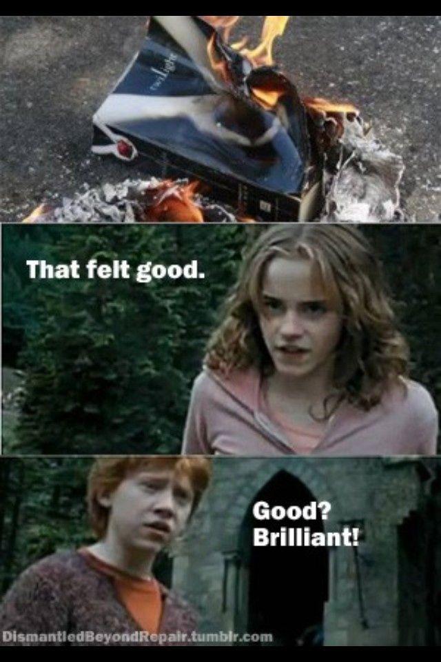 Let S All Try This Harry Potter Fanfiction Humor Lustig Twilight Lustig
