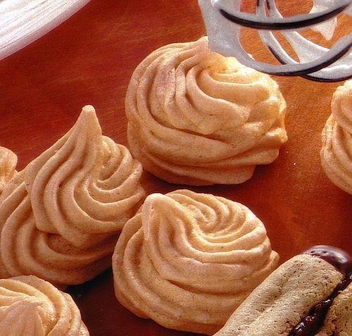 German Christmas Cookies Are Very Popular. This German
