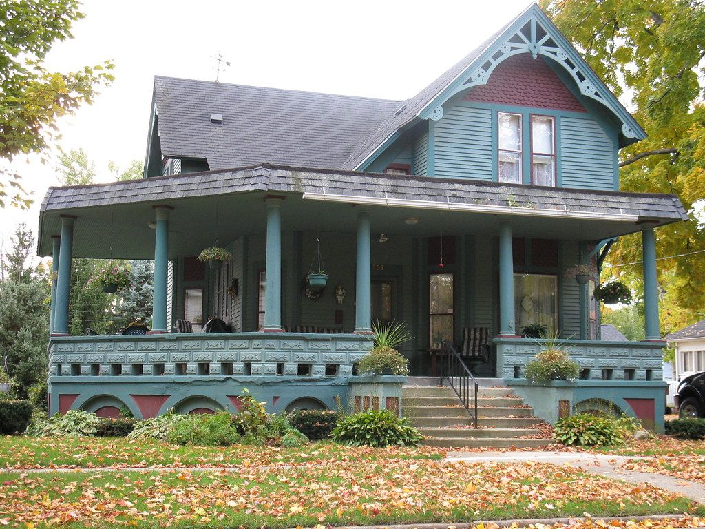 Pin by Mike Klein on Victorian homes Victorian homes