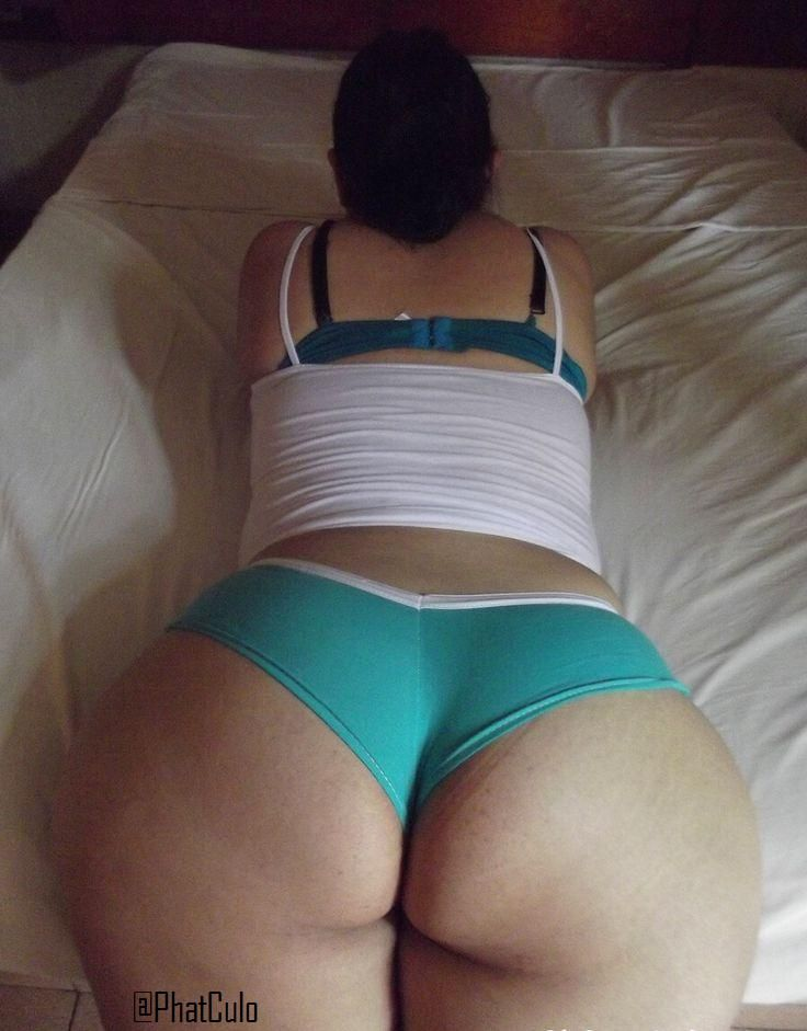 Maind Latina ass