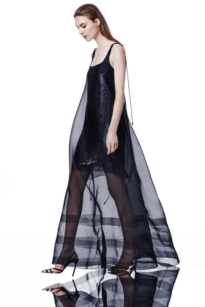 Ralph Rucci | Resort 2015 Collection | Style.com