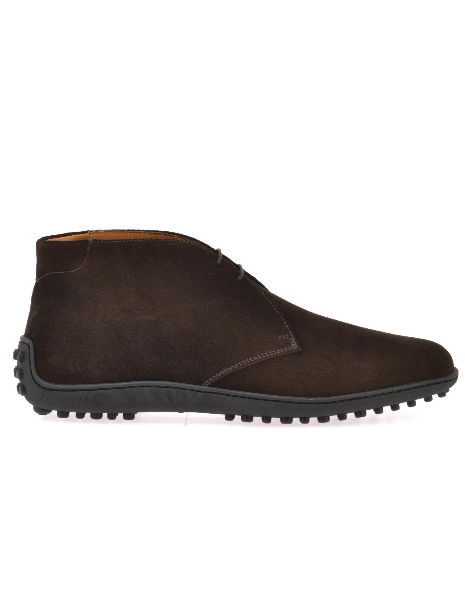 5d42eb5391c09 CAR SHOE LEATHER DESERT BOOT. #carshoe #shoes #   Car Shoe Men ...