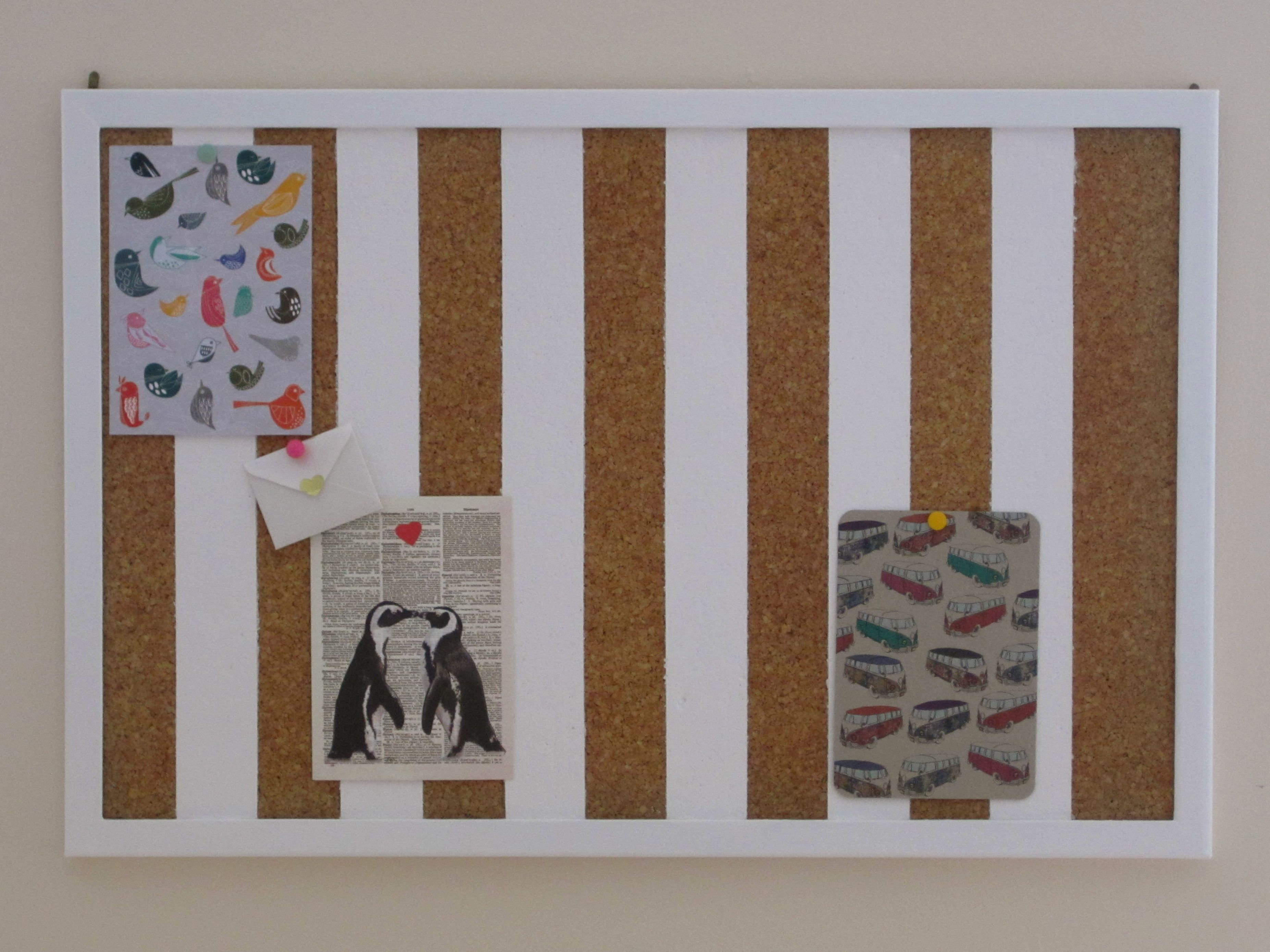27+ beautiful cork board ideas that will change the way you see cork