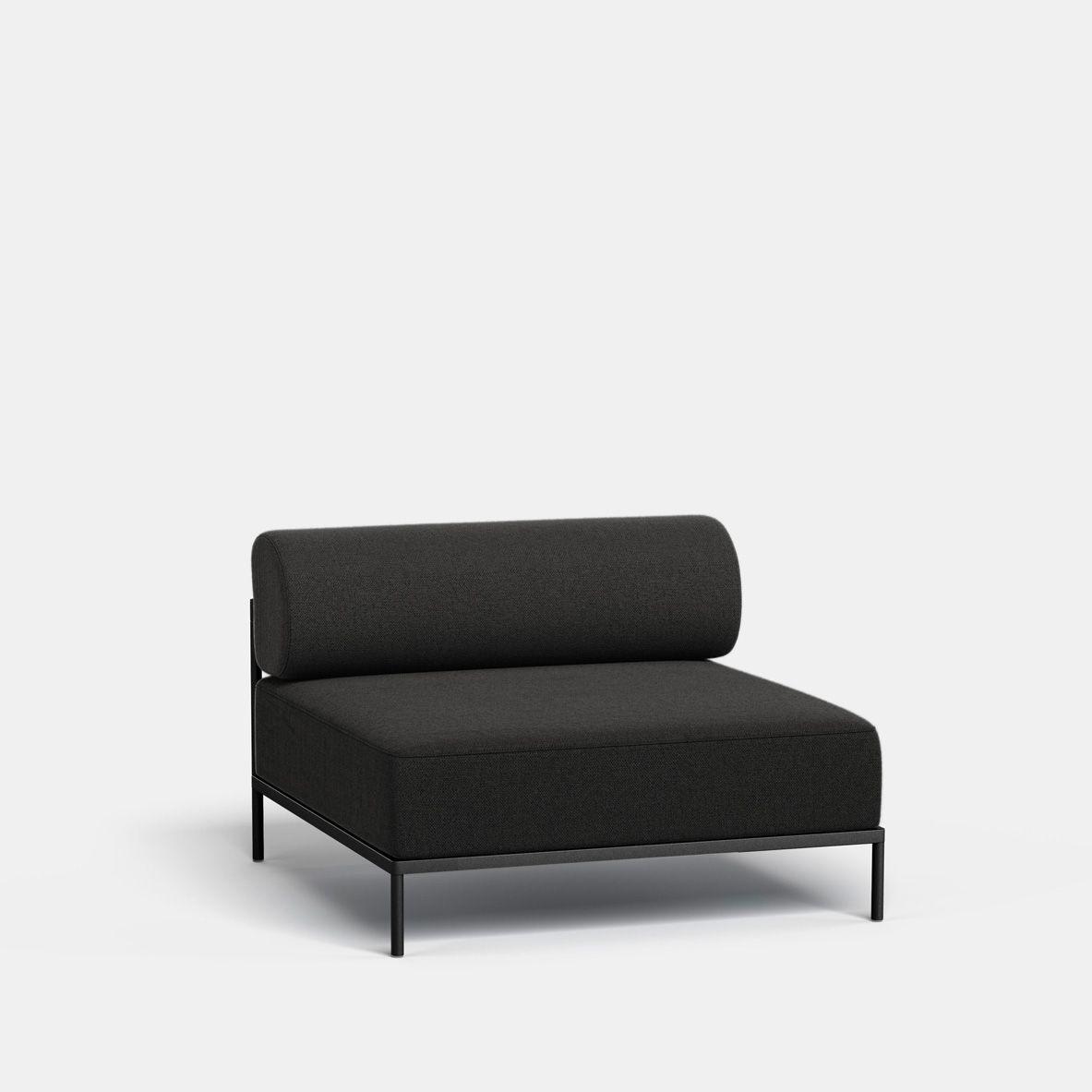 Noah Living Vom Sessel Zum Sofa In 2020 Modulares Sofa
