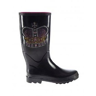 getting ready for jubilee - royal wellies